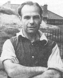 Geoff Chilvers