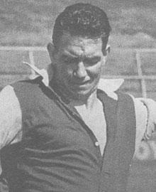 Bert Foulds