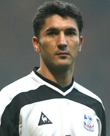 Nikolaos Michopoulos