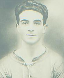 Bert Menlove