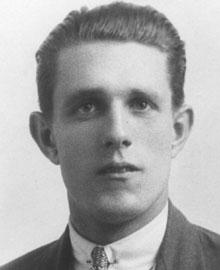 Victor Barnes