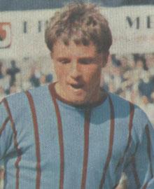 Barry Dyson