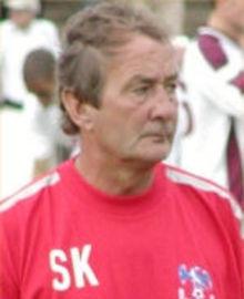 Steve Kember