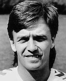 Steve Ketteridge