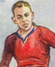 Harold Thoms