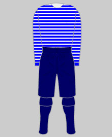 Crystal Palace (1861-76) www.historicalkits.co.uk