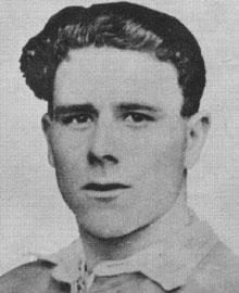 Percy Cherrett