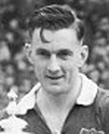 Jimmy Guthrie