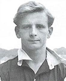 Bernie Harrison