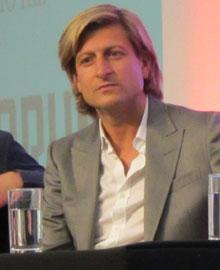 Steve Parish