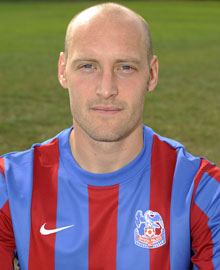 Adam Barrett