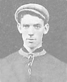 Henry Balding