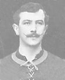 Hubert Swann