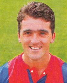 Eddie McGoldrick