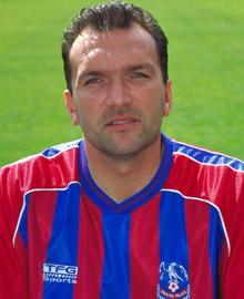Neil Ruddock