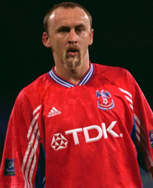 Sasa Curcic Crystal Palace Fc Supporters Website The Holmesdale Online