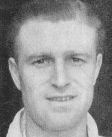 Alf Freeman