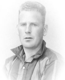 Frank Beresford
