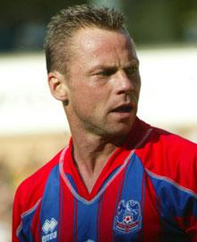 Paul Dickov