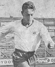 Bert Howe