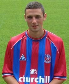 Wayne Carlisle