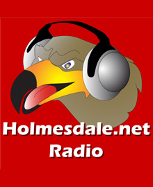 Holmesdale Radio