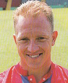 Stuart Massey