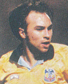 Jason Cundy