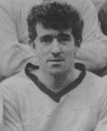 Johnny Brooks