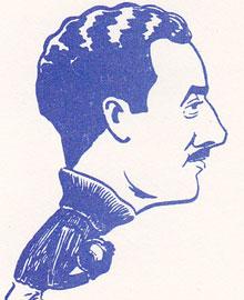 William (Archie) Hughes