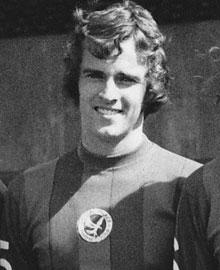 Andy McBride
