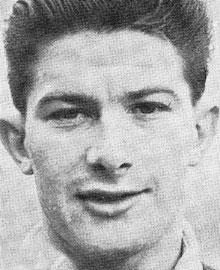 Johnny Rainford