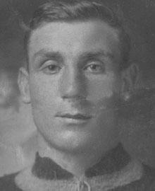 Charles Woodhouse
