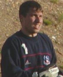 Alex Kolinko