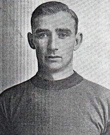 Oswald Parry