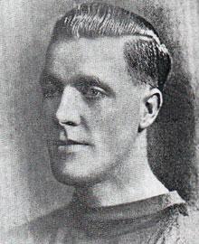 Wally Clarke