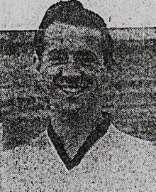 Ray Farrell