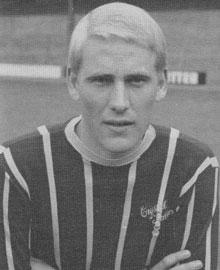 Bobby Goldthorpe