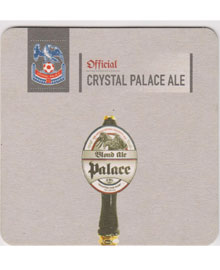 Crystal Palace ale