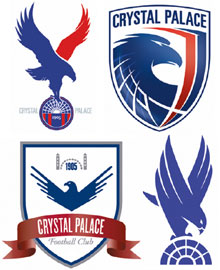 Palace badge competition
