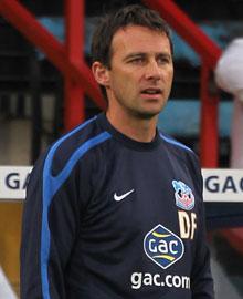 Dougie Freedman