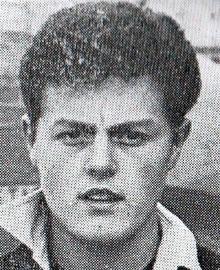 Harry Easton