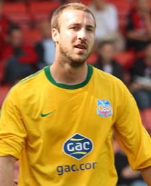 Glenn Murray