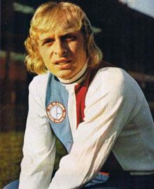 Alan Whittle