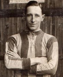 Ralph Hedley