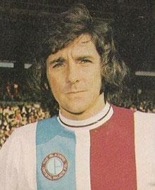 Paddy Mulligan