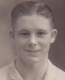 Jimmy McCormick