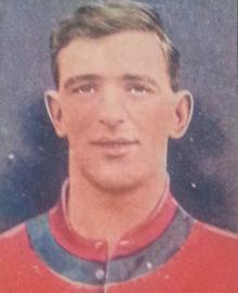 Albert Feebury