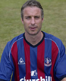 Kit Symons