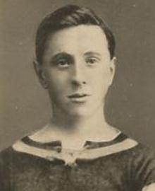 Robert (Roy) McCracken